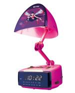 Vitek kellraadio lambiga Muuza WX-4051