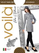 Voila retuusid Velvet Skin 200