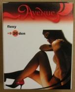 Avenue sukkpüksid Flexy 20