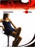 Avenue sukkpüksid Riposante 40 Maxi
