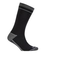Sealskinz ilmastikukindlad sokid Thin Mid lenght Sock Albatross