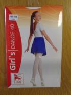 Laste sukkpüksid DANCE 40