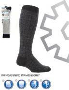 WorkForce Wool Rich Heavy Gauge Long Boot Sock