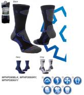 WorkForce Ultimate Comfort Sock