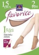 Favorite Sokid 15 den 2 paari