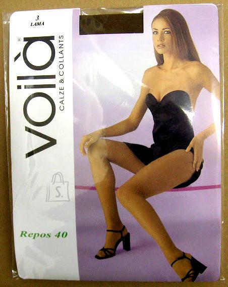 Voila sukkpüksid Repos 40 DEN