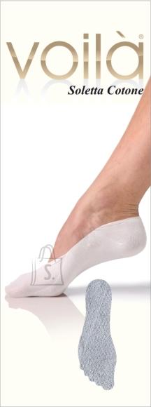 Voila pöiad Footies Cotton