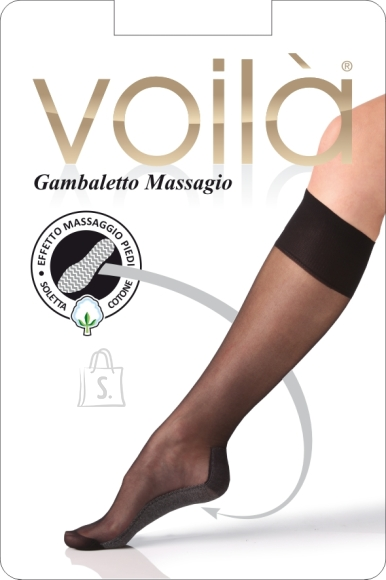 Voila põlvikud Massaging Foot Massagio