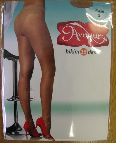 Avenue sukkpüksid Bikini 15 DEN