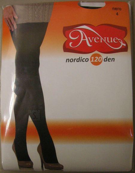 Avenue sukkpüksid Nordico 120