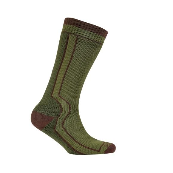 Sealskinz ilmastikukindlad sokid Trekking Sock