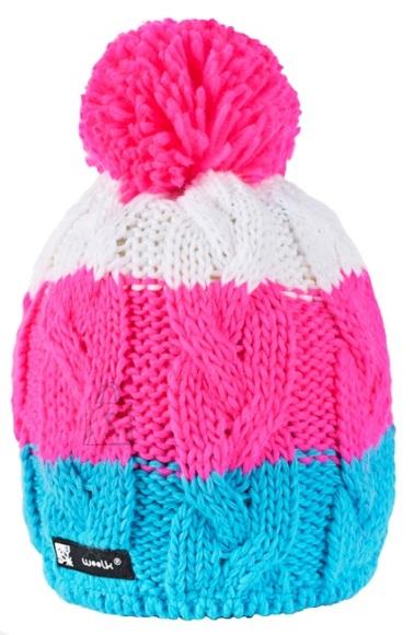 Woolk tutimüts Skippy