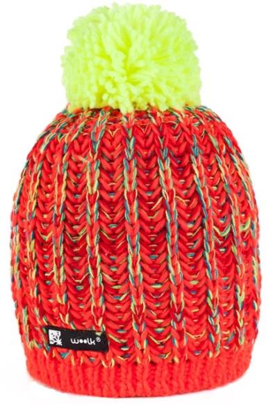 Woolk tutimüts Nunio