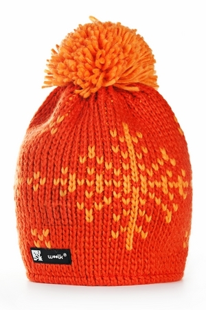 Woolk tutimüts Eskimo