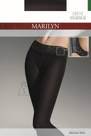 Marilyn Sukkpüksid Erotic Vita Bassa 50