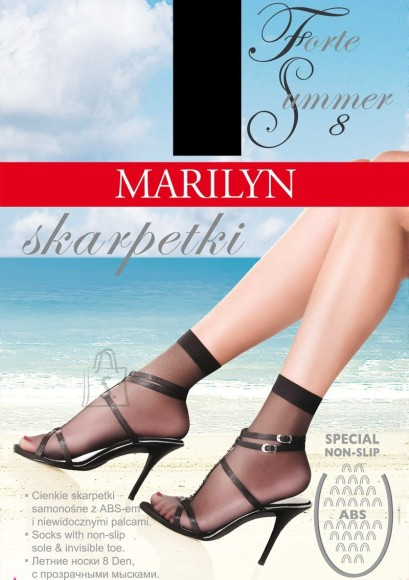 Marilyn Forte Summer ABS sokid 8 DEN