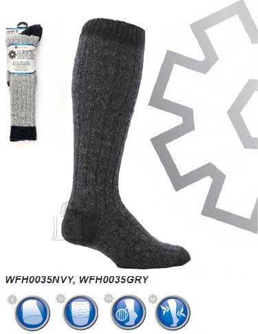 WorkForce Wool Rich Heavy Gauge Long Boot Sock