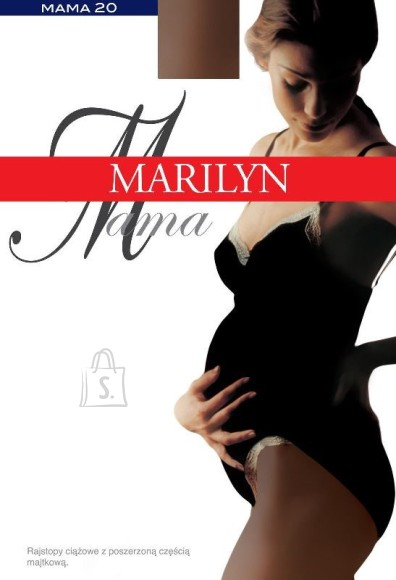 Marilyn Big Mama Cotton sukkpüksid