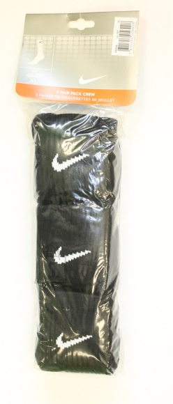 Nike Nike sokid 3-paari pakis