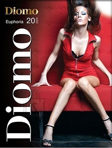 Diomo EUPHORIA 20 den sheer tights