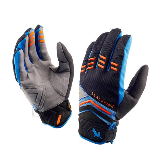 Sealskinz Dragon Eye MTB Gloves Waterproof | Unisex