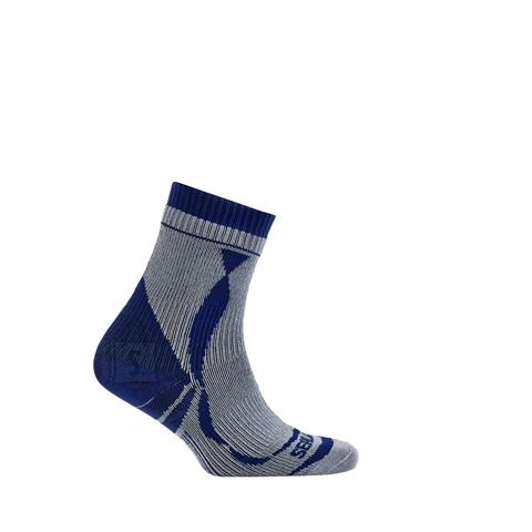Sealskinz Thin Ankle Length Sock Waterproof
