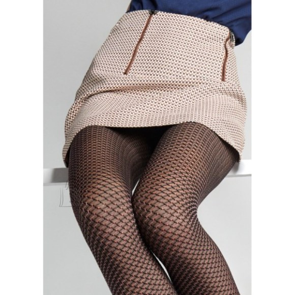 Marilyn Sukkpüksid mustriga
