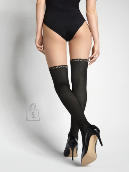 Marilyn Zazu Follow Me sukkpüksid 60 DEN