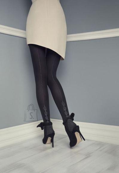 Marilyn Patricia Gucci pitsi ja silikooniga sukkpüksid 60 DEN