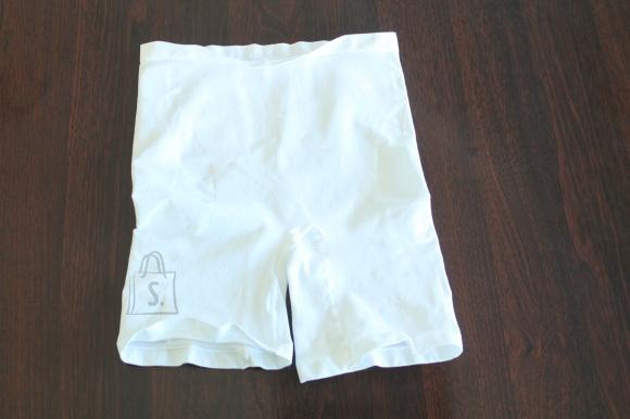 Naiste Intimidea trimmivad shortsid pihalt õmblusteta