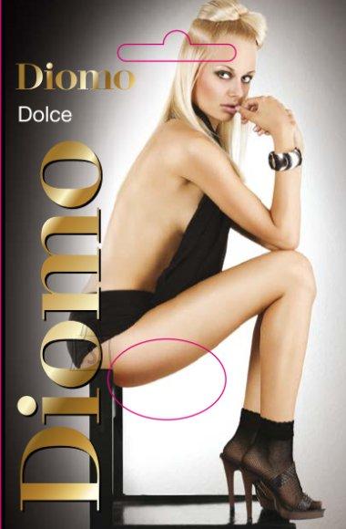 Diomo DOLCE võrksokid