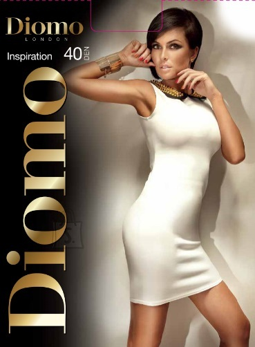 Diomo 40 DEN sukkpüksid Inspiration
