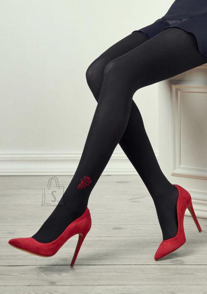 Marilyn Patricia Gucci pihalt pitsi ja silikooniga sukkpüksid