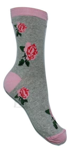 Puuvillane sokk