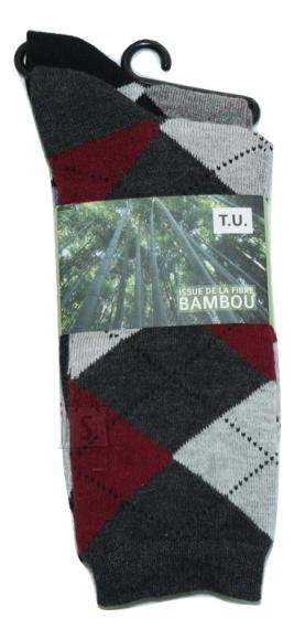 2-pakk bambussokid