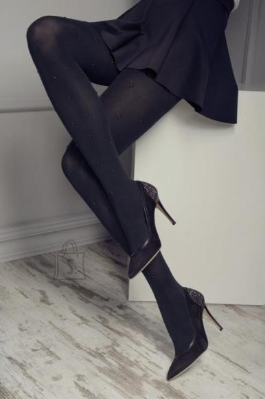 Marilyn Pitsi ja silikooniga sukkpüksid 100 DEN
