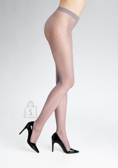 Marilyn Täpilised sukkpüksid 20 DEN