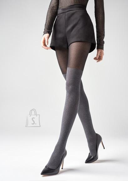 Marilyn mustriga sukkpüksid 20 ja 40 DEN