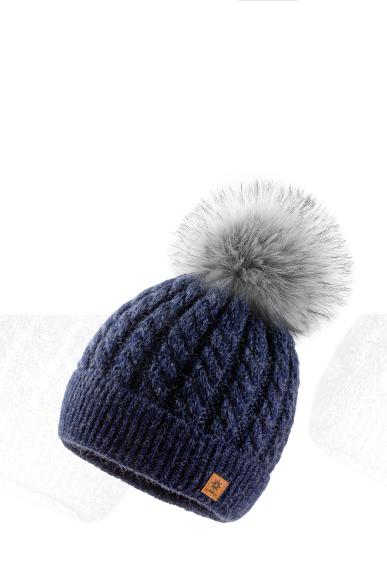 Woolk Fliisiga tutimüts
