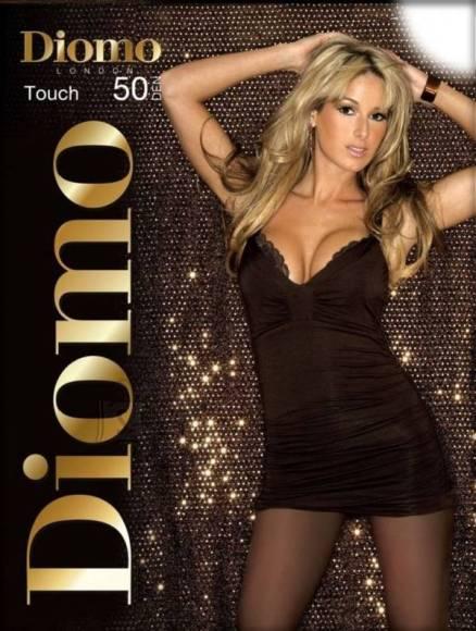 Diomo Touch 50den sukkpüksid