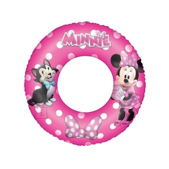 Bestway ujumisrõngas Minnie 56 cm
