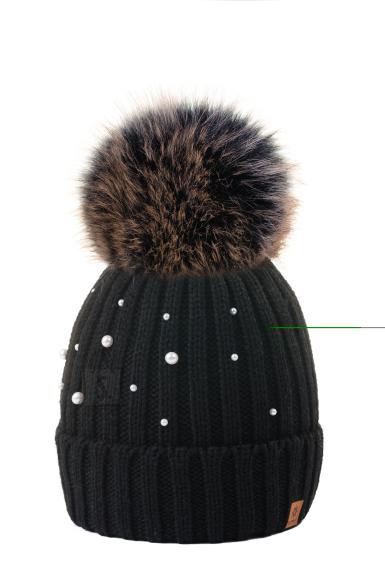 Woolk tutimüts Tina