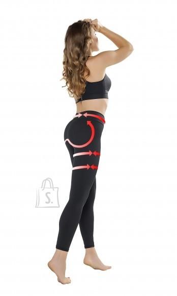 GWinner PUSH-UP LEGGINGS Anti Cellulite