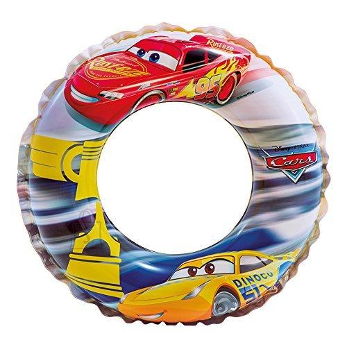 Intex Ujumisrõngas 51 Cars