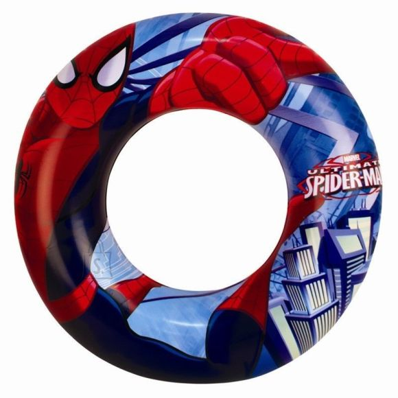 Bestway Ujumisrõngas 56 Spiderman