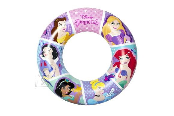 ujumisrõngas Princess 56 cm