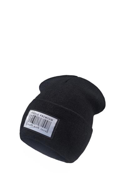 Woolk Müts Cody