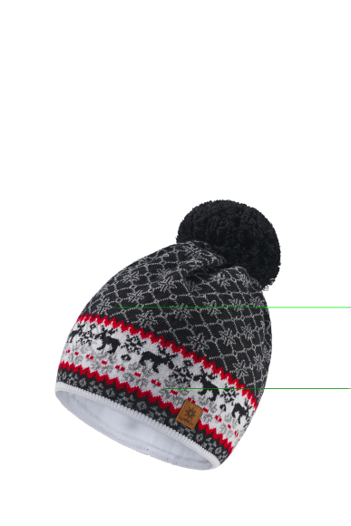 Woolk Müts North