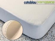 Kamasana kaitsev niiskuskindel madratsikate Freshco 3D PU