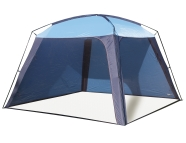 High Peak Telk Pavillon 3x3, sinine